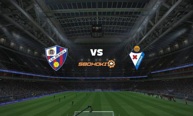 Live Streaming  Huesca vs Eibar 13 Agustus 2021 1