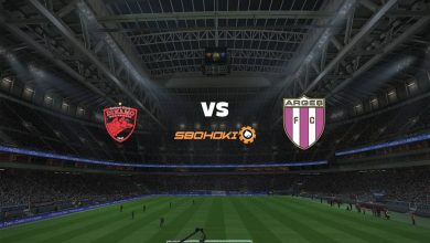 Photo of Live Streaming  Dinamo Bucuresti vs FC Arges 27 Agustus 2021
