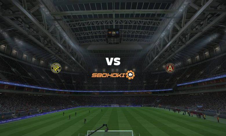 Live Streaming  Columbus Crew vs Atlanta United FC 7 Agustus 2021 1