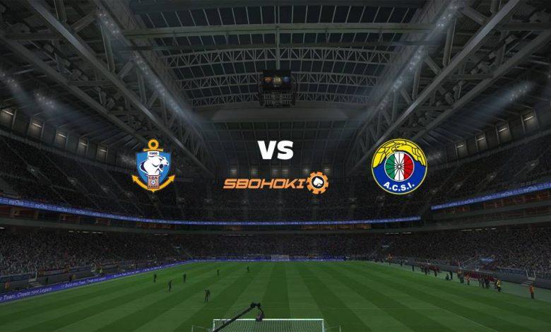 Live Streaming  Antofagasta vs Audax Italiano 8 Agustus 2021 1