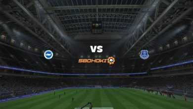Photo of Live Streaming  Brighton and Hove Albion vs Everton 28 Agustus 2021