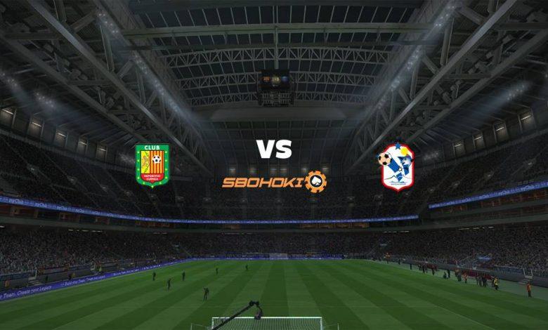 Live Streaming  Deportivo Cuenca vs Manta F.C. 7 Agustus 2021 1