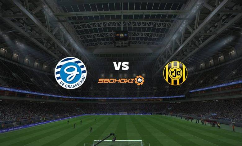 Live Streaming  De Graafschap vs Roda JC Kerkrade 7 Agustus 2021 1