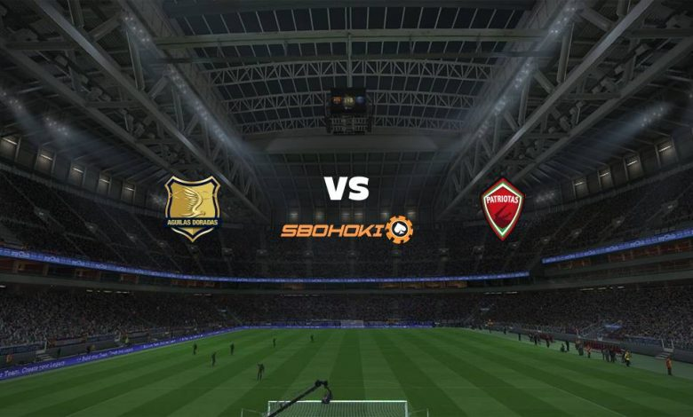 Live Streaming  Rionegro Águilas vs Patriotas 10 Agustus 2021 1