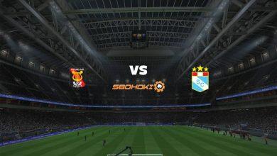 Photo of Live Streaming  Melgar vs Sporting Cristal 27 Agustus 2021