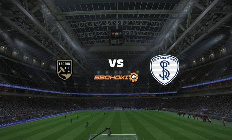 Live Streaming  Birmingham Legion FC vs Sporting Kansas City II 12 Agustus 2021 1
