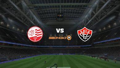 Photo of Live Streaming  Náutico vs Vitória 29 Agustus 2021
