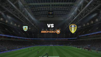 Photo of Live Streaming  Burnley vs Leeds United 29 Agustus 2021