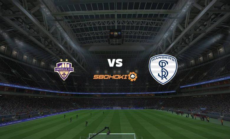 Live Streaming  Louisville City FC vs Sporting Kansas City II 7 Agustus 2021 1