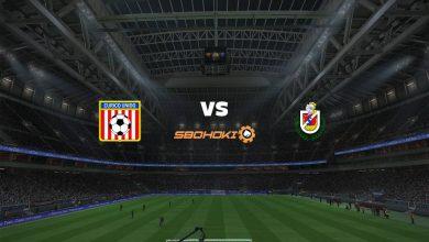 Photo of Live Streaming  Curicó Unido vs La Serena 31 Agustus 2021