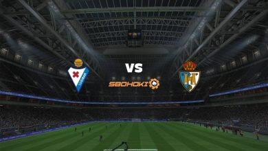 Photo of Live Streaming  Eibar vs Ponferradina 22 Agustus 2021