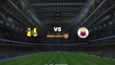 Photo of Live Streaming  Alianza Petrolera vs Deportivo Pasto 9 Agustus 2021