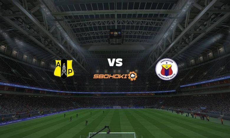 Live Streaming  Alianza Petrolera vs Deportivo Pasto 9 Agustus 2021 1