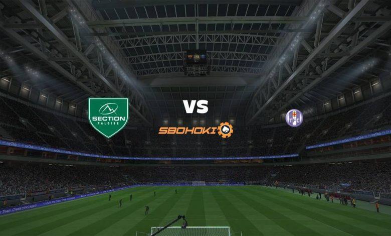 Live Streaming  Pau vs Toulouse 7 Agustus 2021 1