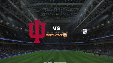 Photo of Live Streaming  Indiana vs Butler 1 September 2021