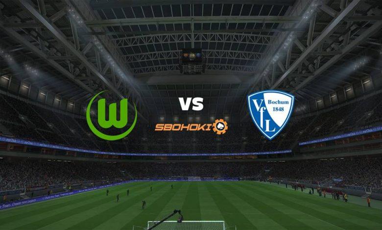 Live Streaming  Wolfsburg vs VfL Bochum 14 Agustus 2021 1