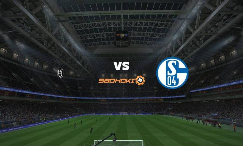 Live Streaming  FC 08 Villingen vs Schalke 04 8 Agustus 2021 1