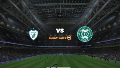 Photo of Live Streaming  Londrina vs Coritiba 2 September 2021