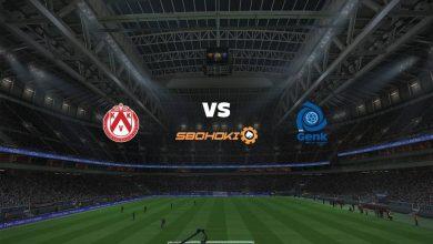 Photo of Live Streaming  KV Kortrijk vs Racing Genk 7 Agustus 2021