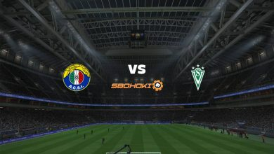 Photo of Live Streaming  Audax Italiano vs Santiago Wanderers 13 Agustus 2021