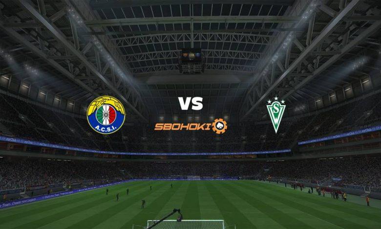 Live Streaming  Audax Italiano vs Santiago Wanderers 13 Agustus 2021 1