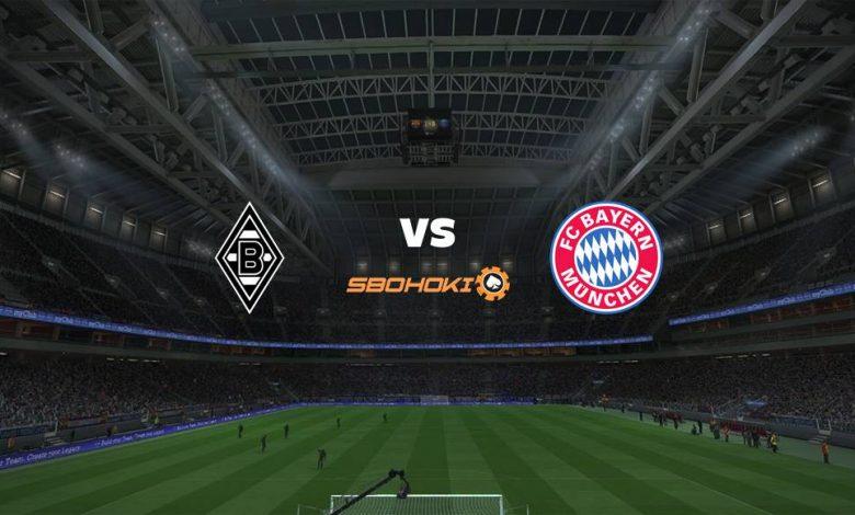 Live Streaming  M'gladbach vs Bayern Munich 13 Agustus 2021 1