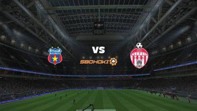 Photo of Live Streaming  FCSB vs Sepsi Sfantu Gheorghe 23 Agustus 2021