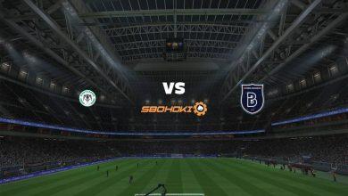 Photo of Live Streaming  Konyaspor vs Istanbul Basaksehir 22 Agustus 2021