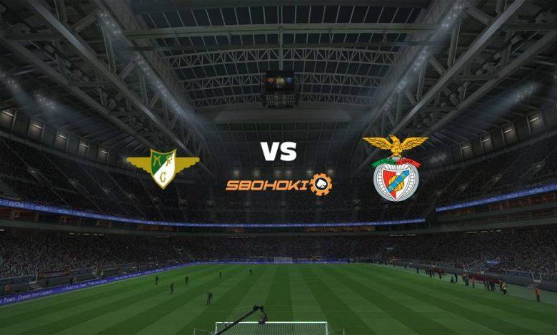 Live Streaming  Moreirense vs Benfica 7 Agustus 2021 1