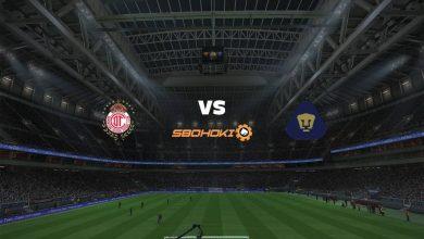 Photo of Live Streaming  Toluca vs Pumas UNAM 29 Agustus 2021
