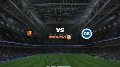 Photo of Live Streaming  FC Nordsjaelland vs Odense Boldklub 9 Agustus 2021