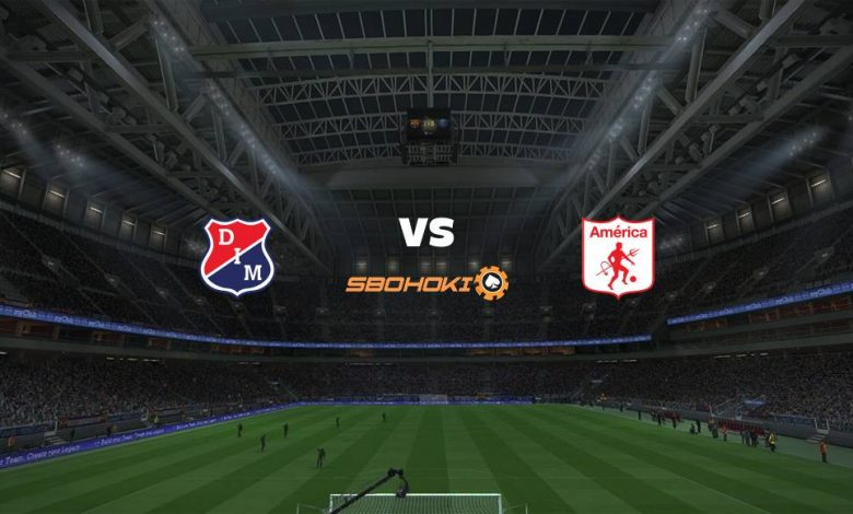 Live Streaming  Independiente Medellín vs América de Cali 14 Agustus 2021 1