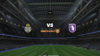 Photo of Live Streaming  Royal Charleroi SC vs Beerschot 28 Agustus 2021