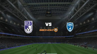 Photo of Live Streaming  Dunkerque vs Niort 7 Agustus 2021