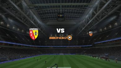 Photo of Live Streaming  Lens vs Lorient 29 Agustus 2021