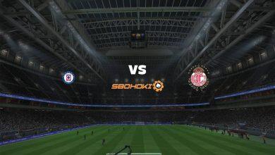 Photo of Live Streaming  Cruz Azul vs Toluca 15 Agustus 2021