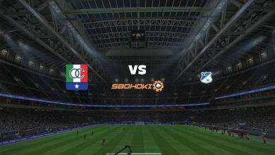 Photo of Live Streaming  Once Caldas vs Millonarios 1 Agustus 2021