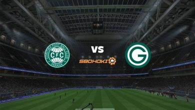 Photo of Live Streaming  Coritiba vs Goiás 6 Agustus 2021