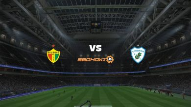 Photo of Live Streaming  Brusque vs Londrina 28 Agustus 2021