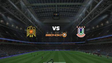 Photo of Live Streaming  Unión Española vs Unión La Calera 29 Agustus 2021