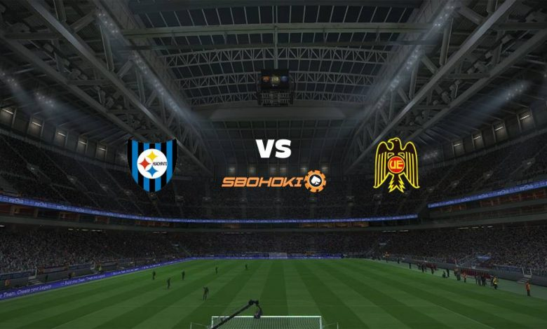Live Streaming  Huachipato vs Unión Española 12 Agustus 2021 1