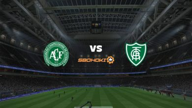 Photo of Live Streaming  Chapecoense vs América-MG 16 Agustus 2021