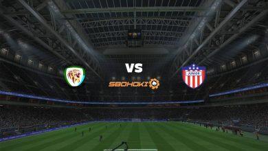 Photo of Live Streaming  Jaguares de Córdoba vs Atlético Junior 15 Agustus 2021