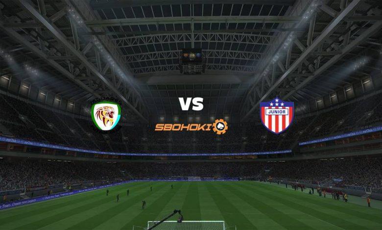 Live Streaming  Jaguares de Córdoba vs Atlético Junior 15 Agustus 2021 1