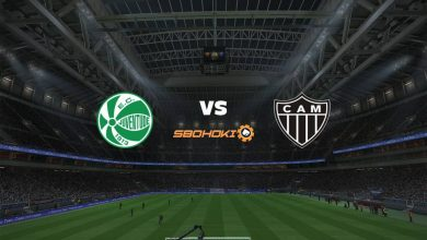 Photo of Live Streaming  Juventude vs Atlético-MG 8 Agustus 2021