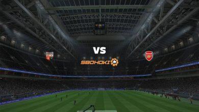 Photo of Live Streaming  Brentford vs Arsenal 13 Agustus 2021