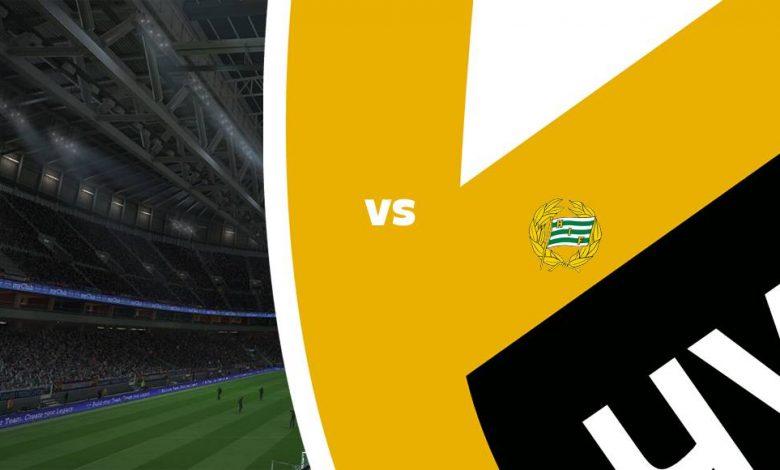 Live Streaming  Cukaricki Belgrade vs Hammarby 5 Agustus 2021 1