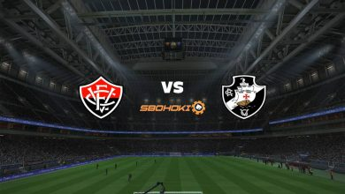 Photo of Live Streaming  Vitória vs Vasco da Gama 7 Agustus 2021
