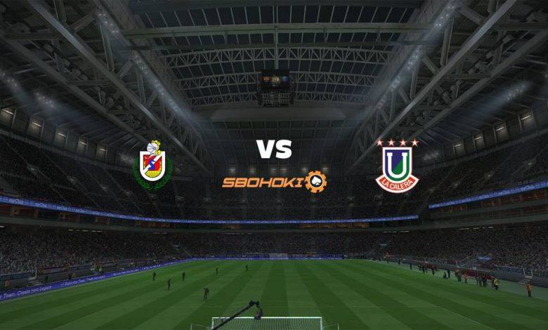 Live Streaming  La Serena vs Unión La Calera 14 Agustus 2021 1