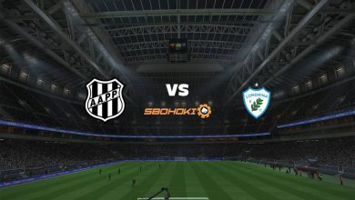 Photo of Live Streaming  Ponte Preta vs Londrina 11 Agustus 2021